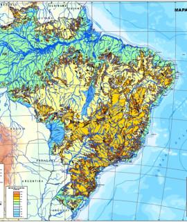 IBGE realiza encontro no MundoGEO Connect sobre desafios da Geoinformação