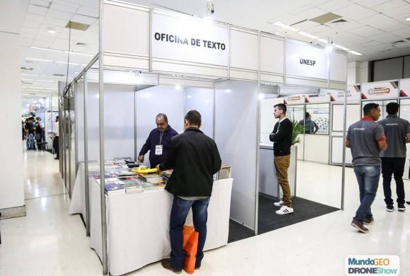 Oficina de Textos confirmada na feira MundoGEO Connect 2019