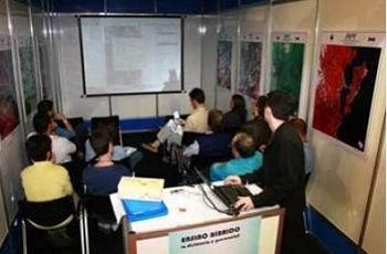 Participação da K2 no desenvolvimento do software SPRING