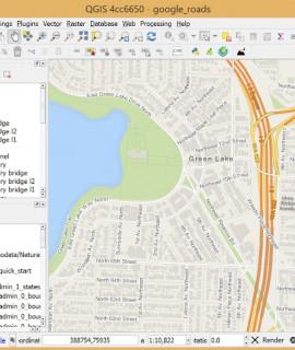 Curso prático express: Produção de Mapas e Geoprocessamento com QGIS