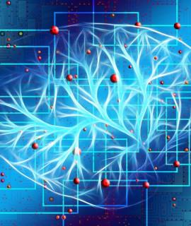 Artigo: O que acontece quando a inteligência artificial encontra a Geotecnologia