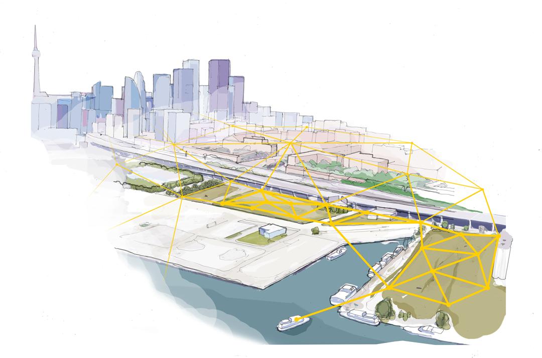 Geo, Drones e BIM na Infraestrutura e Transportes foi tema de hoje no MundoGEO Connect e DroneShow 2020