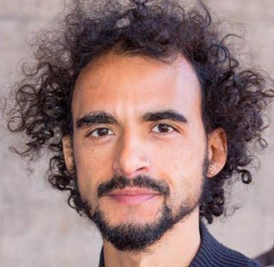 Carlos Candido