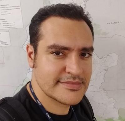 Raphael Borges