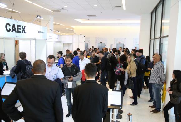 MundoGEO Connect e DroneShow 2019 reuniram 3.800 participantes e 120 marcas na feira