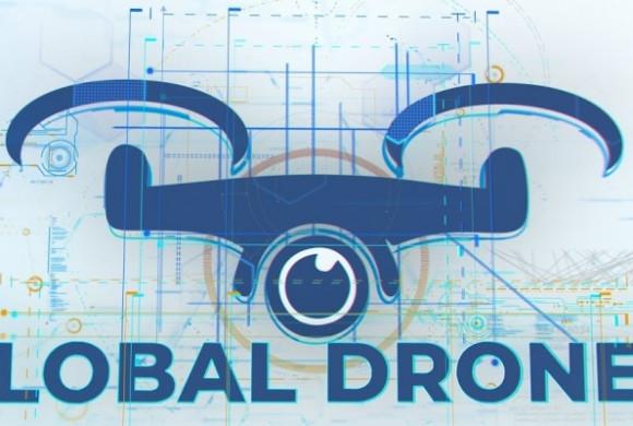Global Drones confirmada como patrocinadora do evento online MundoGEO Connect 2021