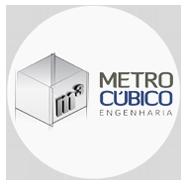 Metro Cúbico Engenharia