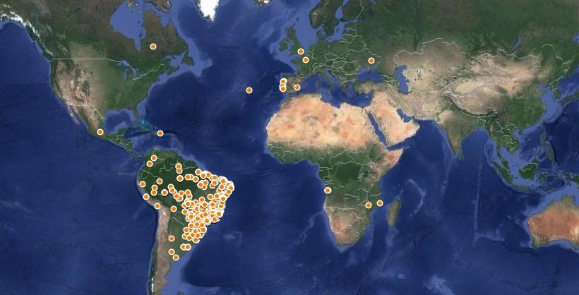 MundoGEO Connect 2021 alcança mais de 3 mil profissionais em 5 dias de evento
