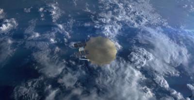 CAPELLA SPACE: Uma nova perspectiva para um mundo em rápida mudança