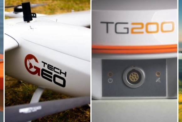 TechGeo confirmada como patrocinadora do evento online MundoGEO Connect 2021