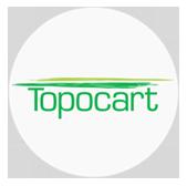 Topocart